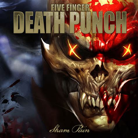 five finger death punch home sham pain five finger death punch download and listen