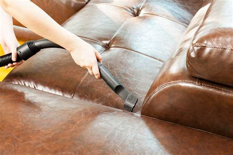 how to clean a leather sofa how to clean a leather sofa furniture choice
