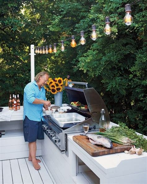 backyard grill area ideas 25 best ideas about outdoor grill area on pinterest