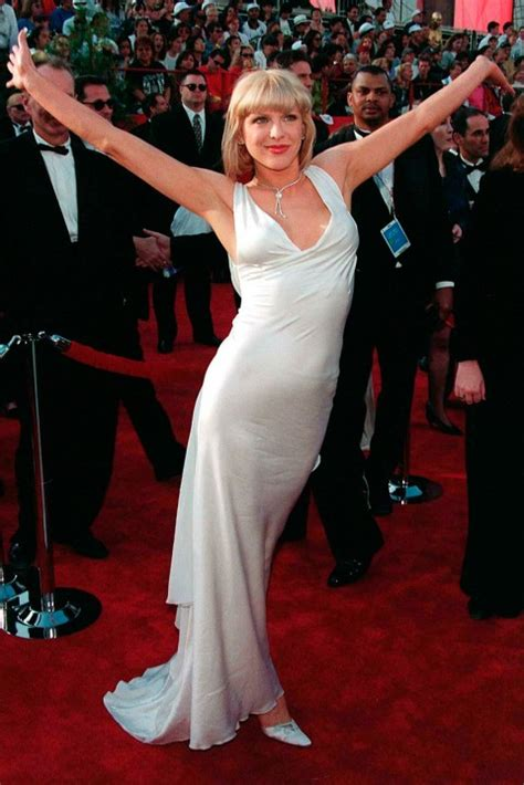 courtney loves pine pink what courtney wore page 3 most iconic red carpet dresses of all time courtney love