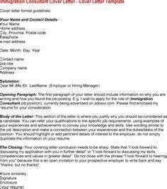 Personal Recommendation Letter Sle For Immigration
