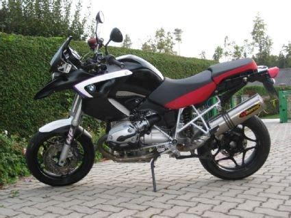 Motorrad Umbauten Graz by Umgebautes Motorrad Bmw R 1200 Gs Von Ktmgerry 1000ps At