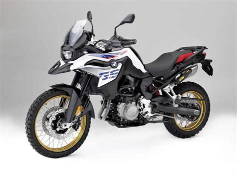 Ktm Motorrad Preisliste 2018 by Bmw F850gs Nouveaut 233 2018 Eicma 2017 Moto Revue