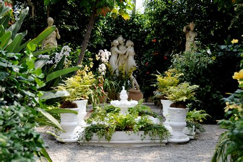 file italian garden at duke gardens jpg wikimedia commons