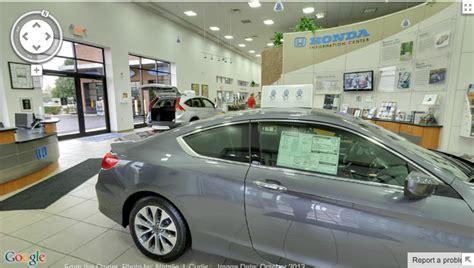 Crown Kia Service by Roush Honda Honda Service Center Dealership Reviews