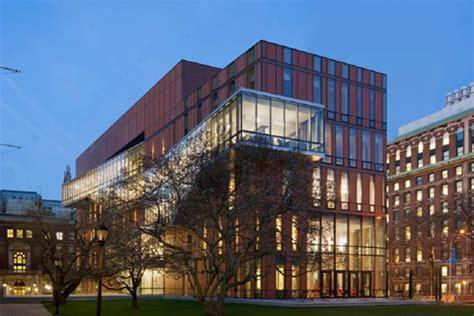 diana center barnard college  york architect