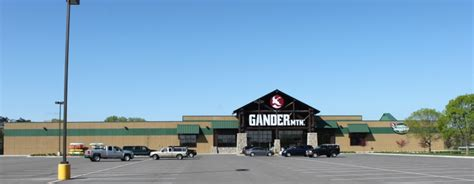 rochester gander mountain a a electric commercial wiring