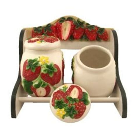 strawberry themed kitchen decor 1000 images about strawberries on strawberry