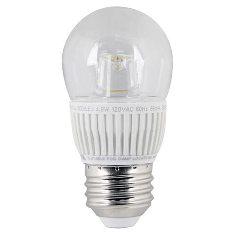 utilitech pro led light bulbs utilitech led light bulbs shop utilitech pro 12 watt 60w