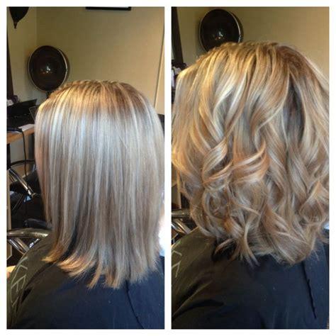 natural blonde hair with lowlights pin by jolene poole wilson on studio 5 7 2 3 salon pinterest