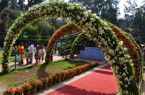Show Botanical Gardens by Flower Show Picture Of Botanical Gardens Ooty Tripadvisor