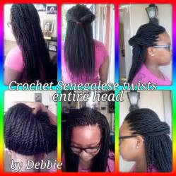 hairstyles with senegalese twist with crochet crochet senegalese twists hairstyles braiding pinterest