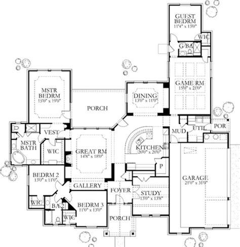 tiney plans 1000 ideas about contemporary house plans on pinterest
