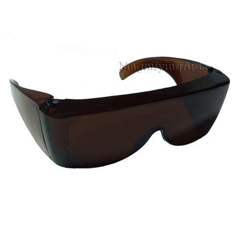 special glasses for light sensitivity noir u43 uv shield sunglasses 4 style