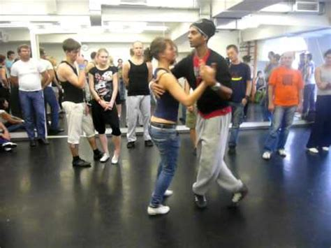 Maskara Salsa neeraj maskara 3 freestyle salsa 2011 mov