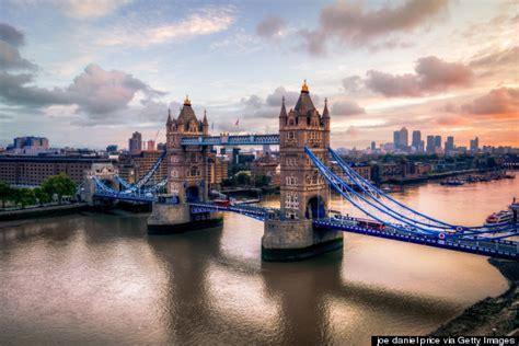 london tops  list    balanced city beating