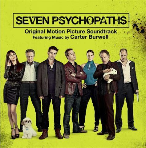 Original Jobb Bruges Kemeja Blue seven psychopaths original motion picture soundtrack