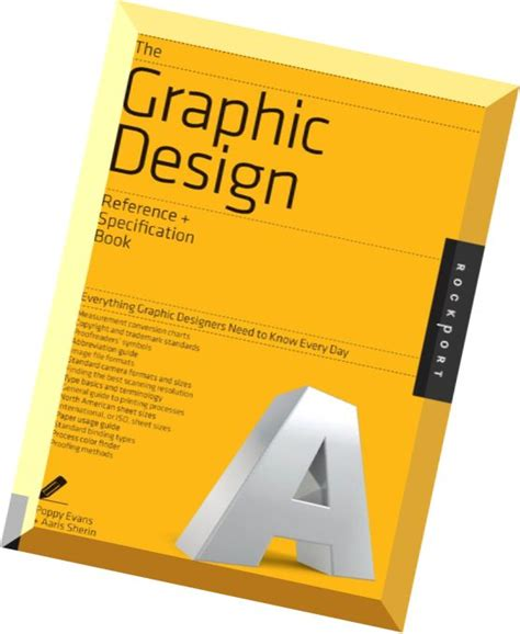 graphics design books pdf download the graphic design reference specification book