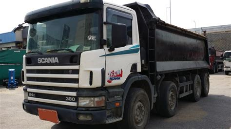 scania tipper truck buy scania dump truck 380 25 ton