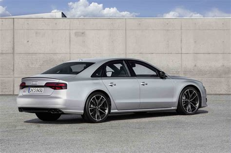 2019 Audi S8 by 2019 Audi S8 Review Release Date Design Engine