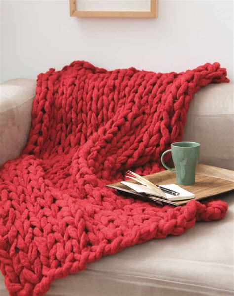 arm knit blanket pattern basic arm knit blanket simplymaggie