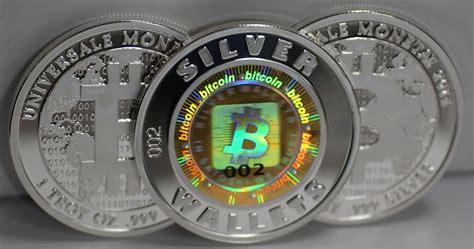 bitcoin silver bitcoin silver wallet review you me and btc