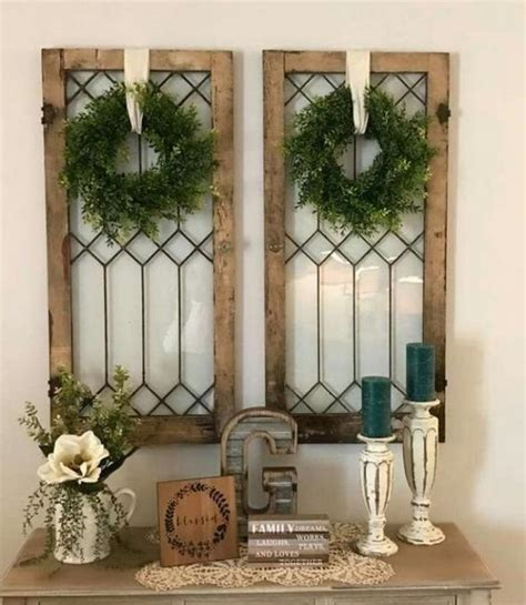 decorating ideas for old windows fascinating ideas for decorating old windows 40 inspirations