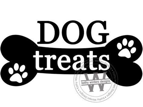 vinyl container label dog or cat treats