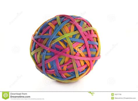 rubber balls rubber royalty free stock photo image 16217735