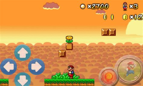 mario for android mario hd 2013 free for android android room