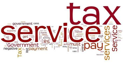 service ta placing sales taxes on services creates upward mobility for few fox hounds