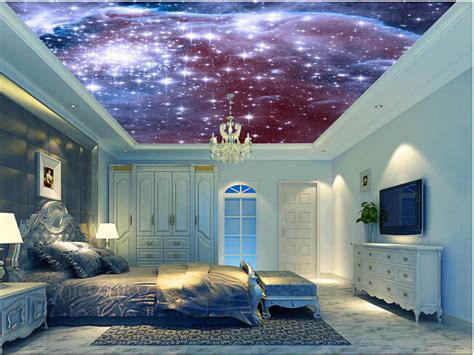 star wallpaper bedrooms popular stars bedroom ceiling buy cheap stars bedroom