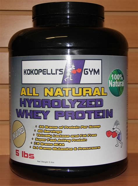 Whey Protein Hydrolyzed hydrolyzed whey protein chocolate vanilla unflavored or strawberry 5lbs ko