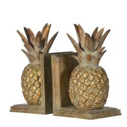 pineapple furniture pineapple bookends furniture la maison chic luxury interiors