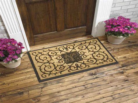 zerbino ingresso consigli per scegliere uno zerbino per l ingresso di casa