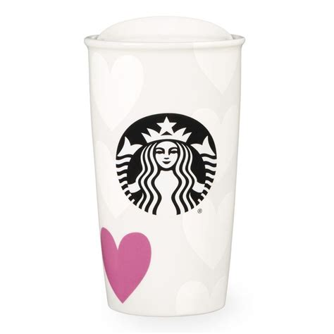 heart pattern mugs 575 best images about starbucks mugs cups on pinterest