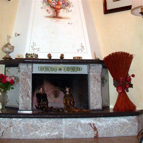 pietra per rivestimento camino rivestimenti per camino in pietra lavica decorata artesole