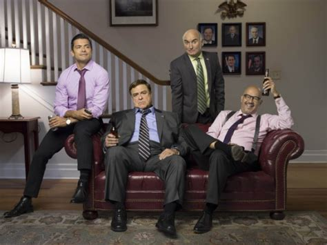 alpha house tv show alpha house cancelled but is season three of the amazon series still possible