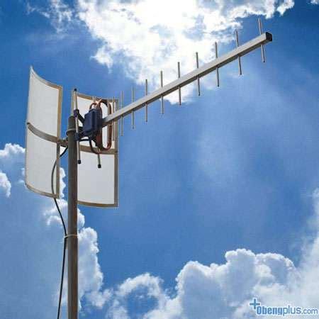 artikel membuat antena parabola sendiri meningkatkan signal wifi dengan antena buatan sendiri atau