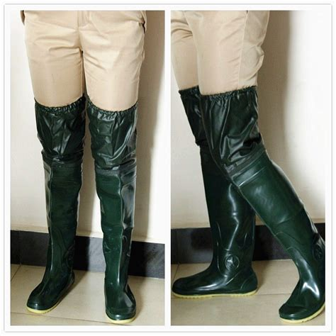 mens waders promotion shop for promotional mens waders on