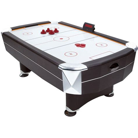 electric air hockey table electric air hockey table table top game london uk