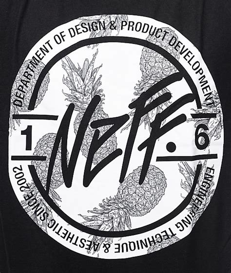 Tshirt Neff Card neff ster filled black t shirt zumiez ca