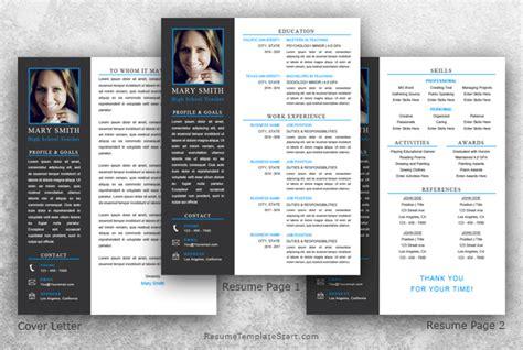 word resumes 2 resume template word 2 resume template start