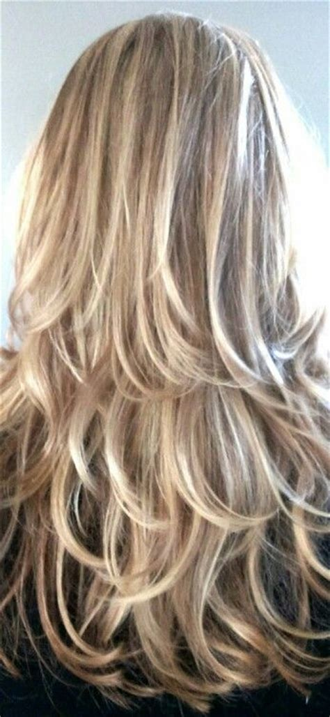 layred hairstyles eith high low lifhts best 25 colored weave hairstyles ideas on pinterest