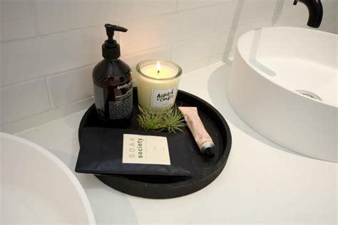 Bathroom Vignettes by 9 Bathroom Vignettes
