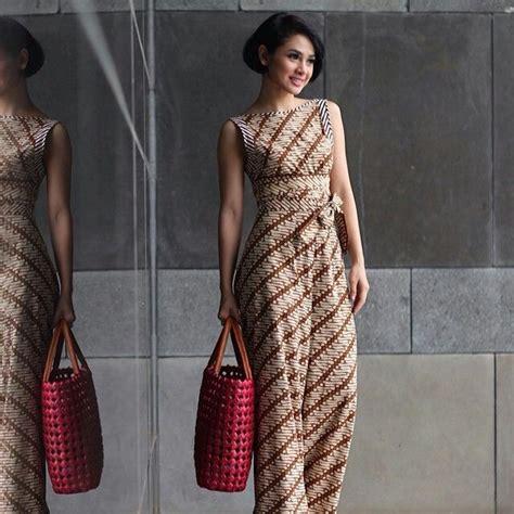 Dress Batik Davina Ll Harga Murah 58 best images about model dress batik on models itu and cap d agde