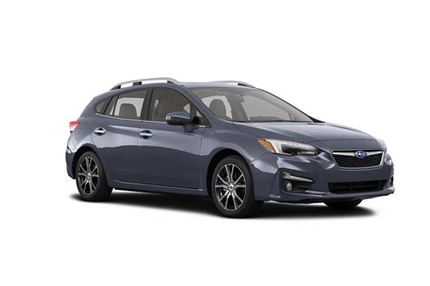 2017 subaru impreza hatchback black all new 2017 subaru impreza bows in new york automobile