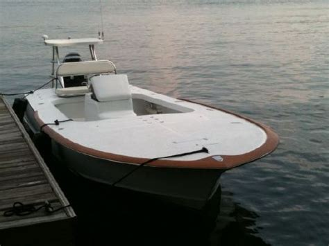 custom flats boats louisiana aluminum bay boat manufacturers narrow boat hull plans