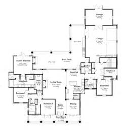 Acadian Floor Plans French Country House Plan Country French House Plan