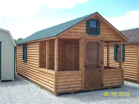 Shed Rent by Cheap Log Buildings Autos Post